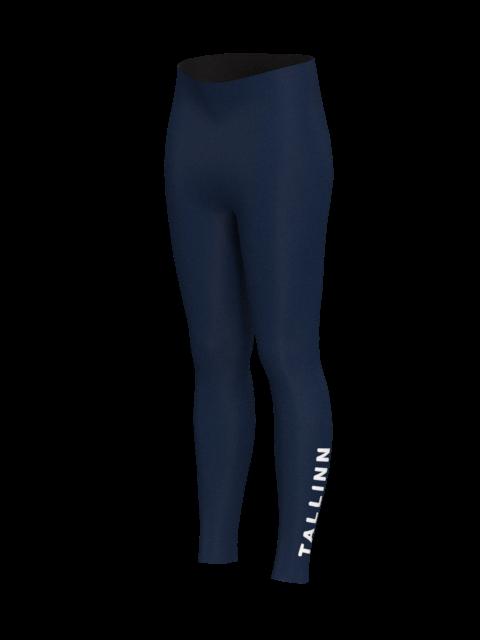 Pikad püksid naised