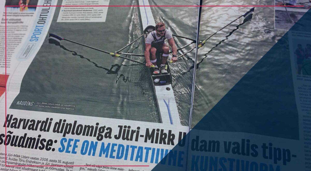 Jüri-Mikk Udam